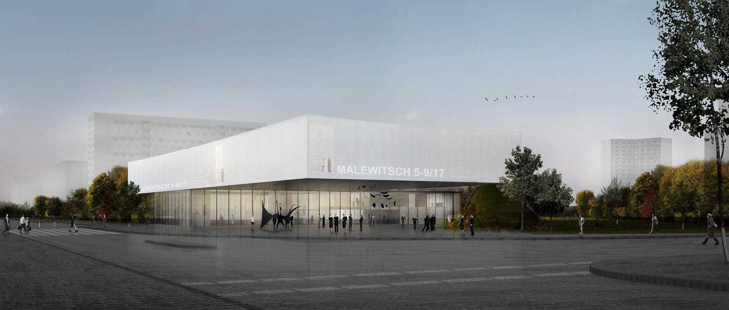 Bauhausmuseum Dessau 01 2400X1020