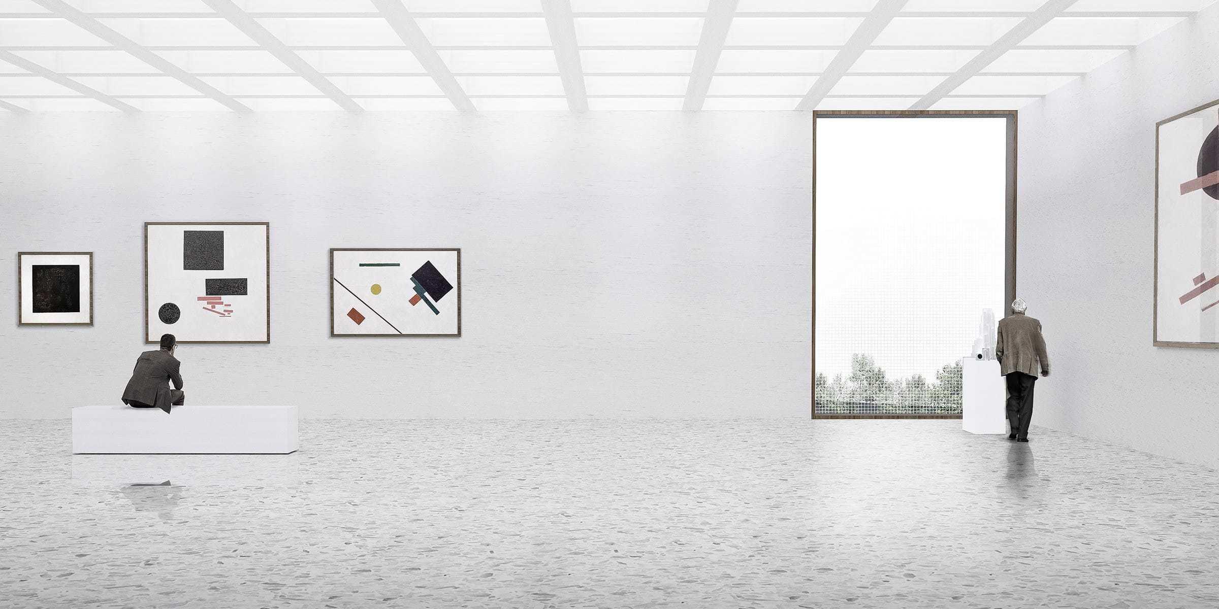 Bauhausmuseum Dessau 02 2400X1020