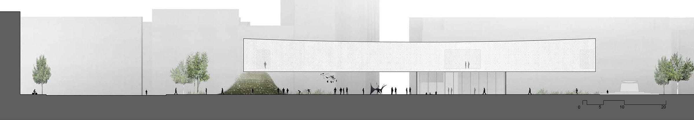 Bauhausmuseum Dessau P 06