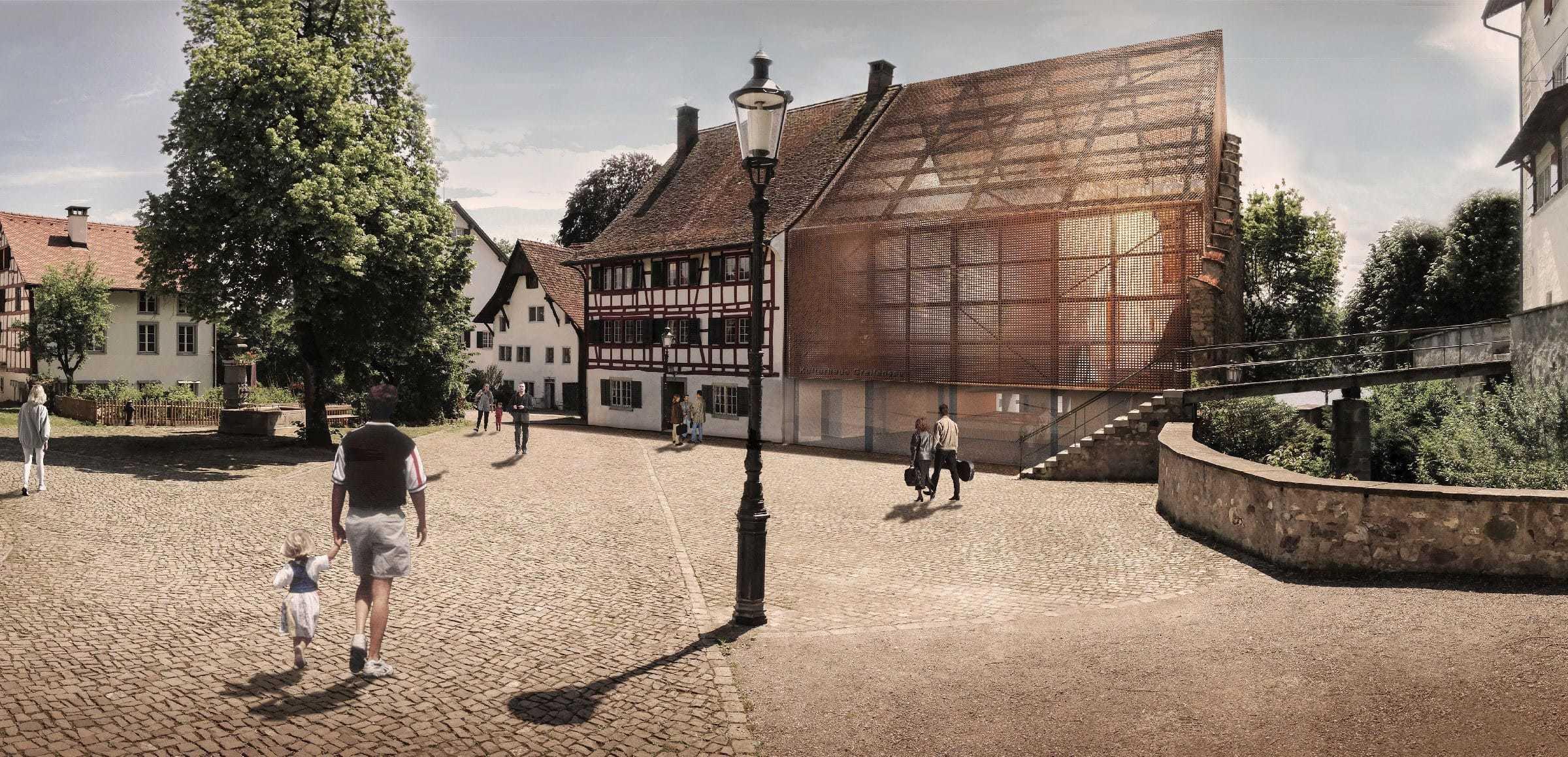 Landenberghaus Greifensee 02 2400X1160