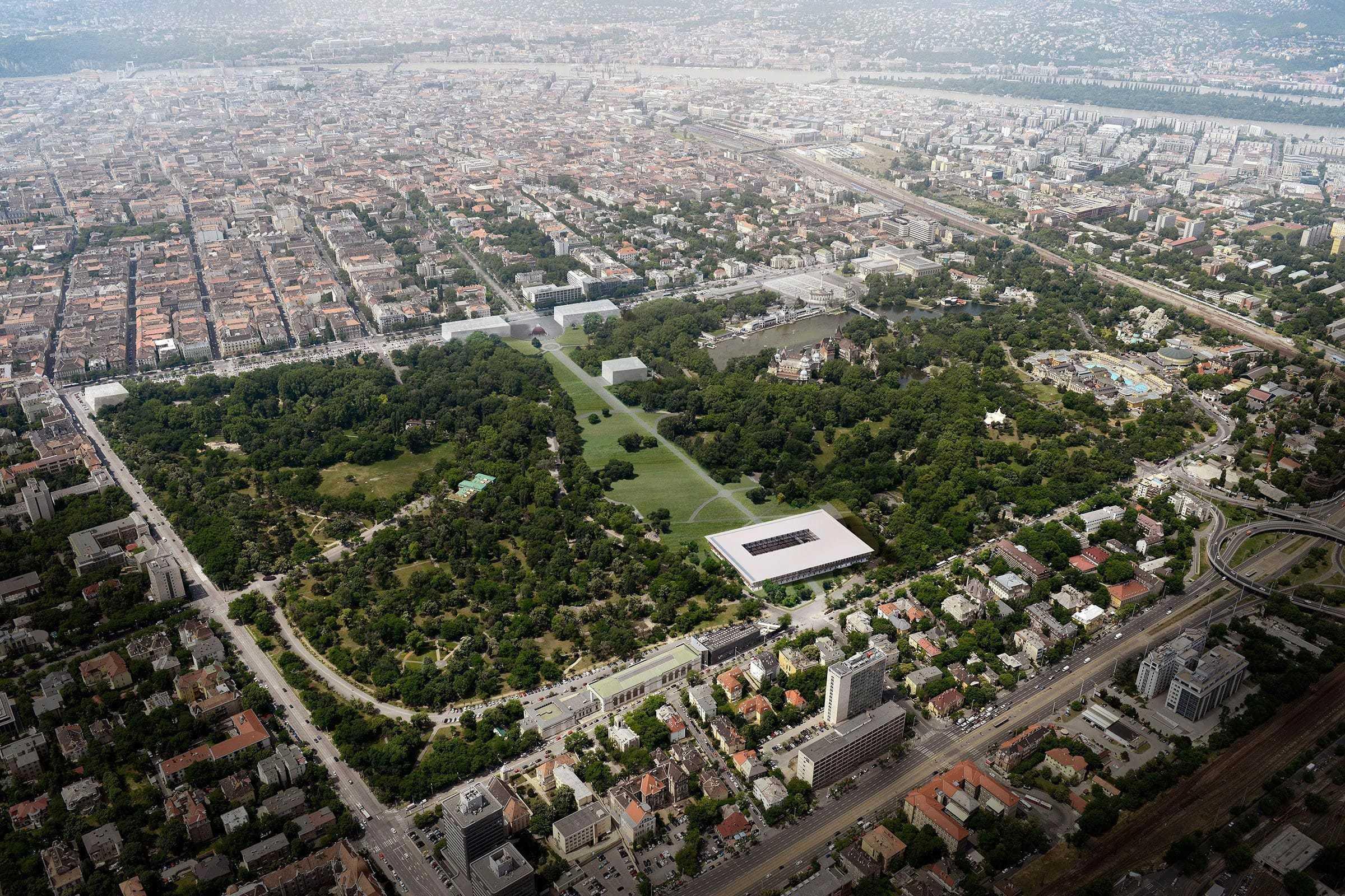 Nationalgalerie Budapest 04 2400X1600