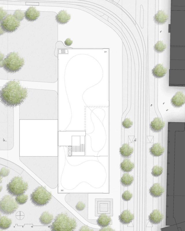 Bauhausmuseum Dessau P 03
