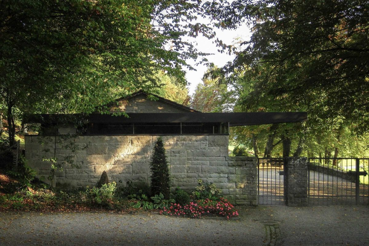 0607 Cemetery Fehraltorf