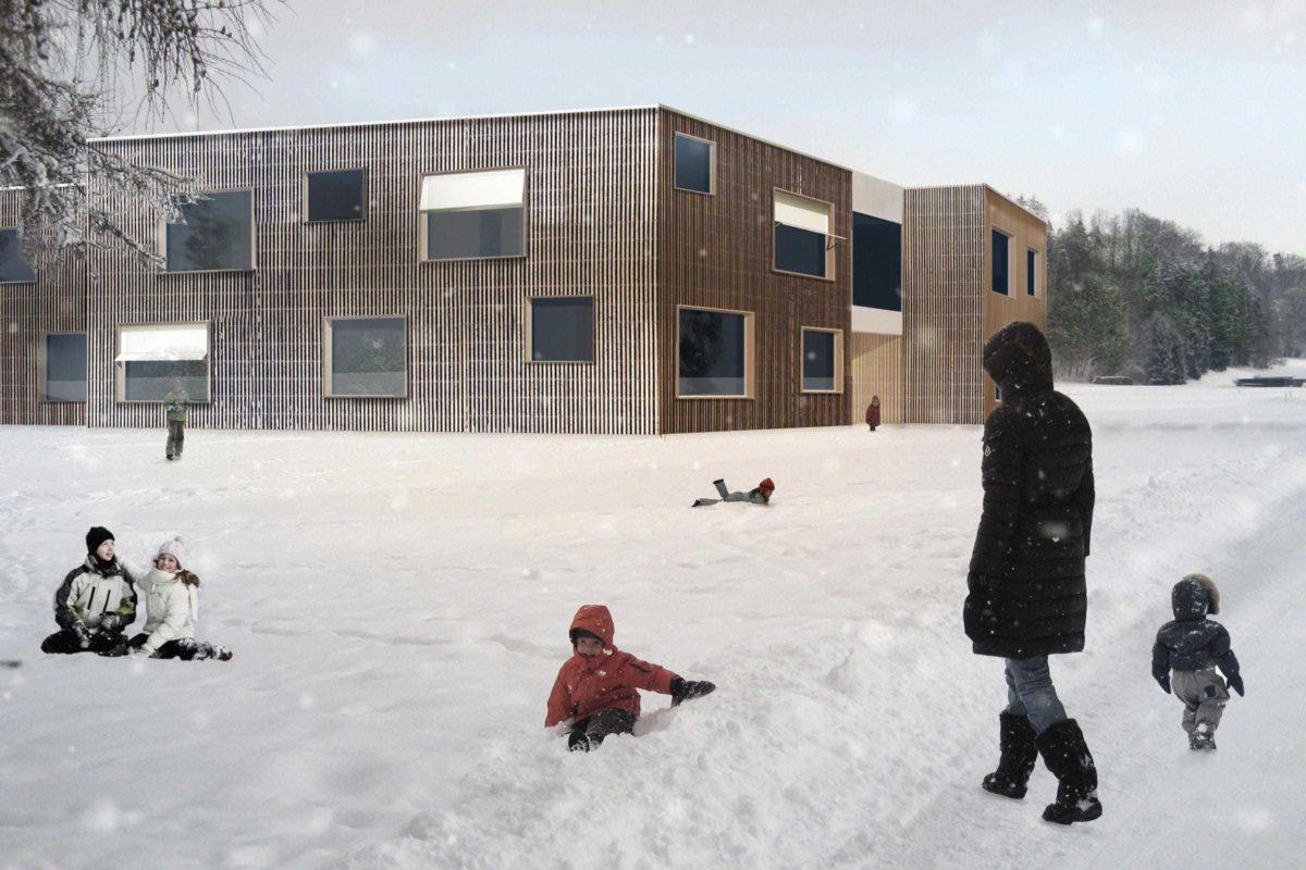 1001 Kinderhaus Fehraltorf