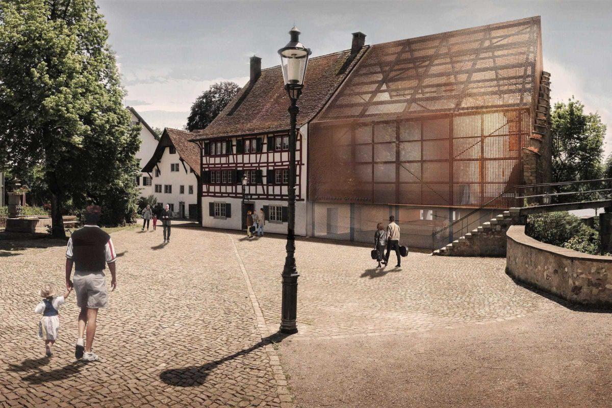 1315 Concert Hall Greifensee